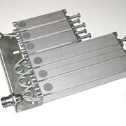 Полосно-режекторный малогабаритный фильтр 3-й гармоники BPRF1501/4501-С6 фото