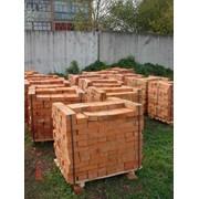 Кирпич строительный фото