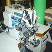 Машины швейные BUTTON SEWERS фото