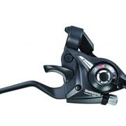 Моноблок правый Shimano ALTUS ST-EF51-8R фото