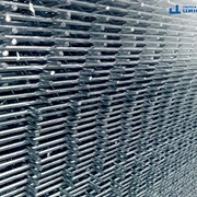 Решетки и ограждения из металла фото