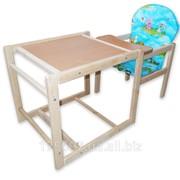 Детский стульчик для кормления фото