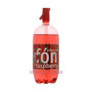 Напиток газированный Малиновый сок, торговая марка Сифон фото