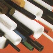 Трубки электроизоляционные из фторопласта фото