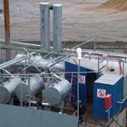 Мини завод по переработке нефти фото