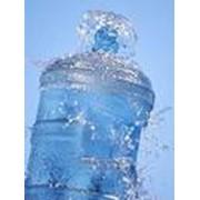 Вода питьевая 19 литров, столовая, негазированная Легенда Акбулак фото