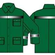 Куртка мужская Тн 4511 СТБ 1387-2003 фото