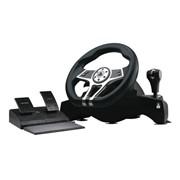 Руль PlayStation Hurricane Steering Wheel PS4 фото
