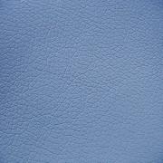 Кожзам мебельный голубой, Кожа искусственная голубая для обивки мебели, голубой мебельный кожзам, кожзаменитель голубой мебельный, Кожа искусственная голубая фото