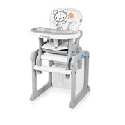 Столик для кормления Baby Design Candy 01 фото