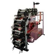 Оборудование, флексографская печатная машина, Сигма фото