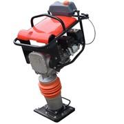 Вибротрамбовка бензиновая HCR90K фото
