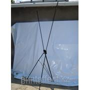 Стенд X-баннер 60х160см (без печати) фото