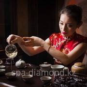 Чайная церемония в spa-салоне «Diamond» фото
