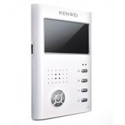 Видео-домофон Kenwei E430C фото