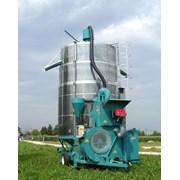 Мобильные зерносушилки ESMA MEDIUM ES150F-270 фото
