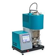 ВУБ-21 Аппарат автоматический для определения условной вязкости битумов фото