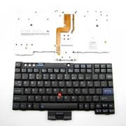 Клавиатура для ноутбука IBM X60 US ReNew Series TGT-802 фото
