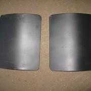 Пластины для бронежилета 4 класс защиты фото