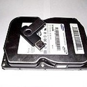 Восстановление данных после стирания с жесткого диска или флеш-накопителя фото