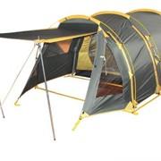 Палатка Tramp Octave 3 фото