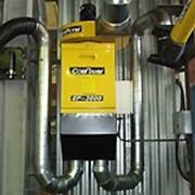 Электростатический фильтр воздуха модель EF/SP фото