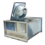 Вентилятор канальный Б/У SYSTEMAIR KT 70-40-6 фото