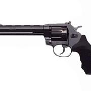 Револьвер ALFA 461, черный, пластиковая рукоятка фото