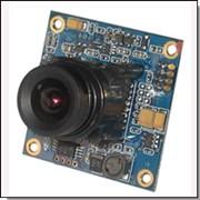 Видеокамера модульная IVR-132C фото
