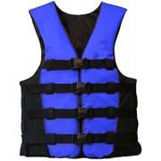"""Спасательный жилет """"JET SPORT BLUE"""" (спорт,охота и рыбалка) фото"""