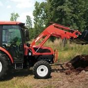 Tрактор Kioti EX40 фото