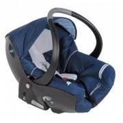 Автокресло bebe confort creatis fix 0+, 0-13 кг фото