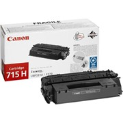 Заправка картриджа Canon Cartridge 715H фото