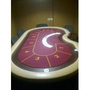 Столы для покера Одесса фото