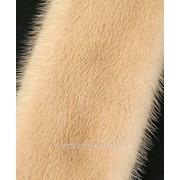 Шкурки норки невыделанные Паламино фото