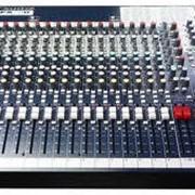 Микшерный пульт Soundcraft FX16 2 фото