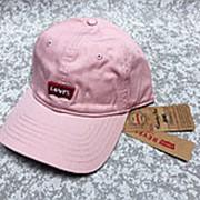 Кепка Levi's Розовая фото