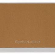 Доска пробковая StarBoard 90х180 см 2x3 (Польша) TCS1890 N фото