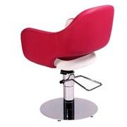 Кресло парикмахерское Fifty. фото
