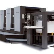 Производство печатной продукции на бумаге фото