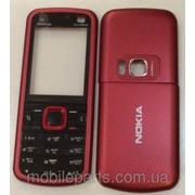 Корпус для Nokia 5320 в сборе high Copy фото