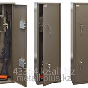 Оружейный шкаф Д-5Е 1-2 ствола до 98 см фото