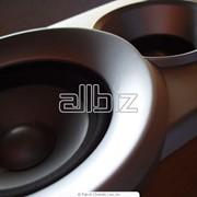 Колонки акустические фото