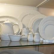 Аренда посуды фото