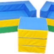 Noname Детская игровая бескаркасная мебель-трансформер арт. DmL23828 фото