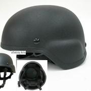 Кевларовый шлем (cevlar helmate) МИТЧ 2000 3A кл. защиты фото