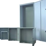 Монтажные металлоконструкции различных размеров, шкафы монтажные, несущие конструкции (каркасы и оболочки) фото