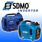 Инверторные электростанции SDMO, 1-3 кВА фото