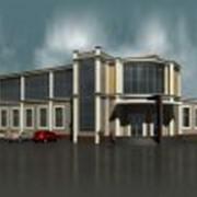 Разработка проектной документации по строительству Физкультурно-оздоровительного комплекса, расположенного по адресу: г. Москва ул. Б. Серпуховская 13 фото