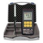Цифровой гигрометр GMH 3330 влажности, потока, температуры воздуха фото